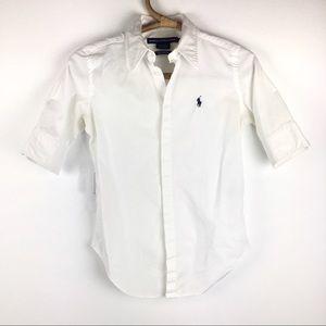 Ralph Lauren Sport   short sleeve button down   2